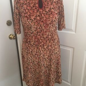 Modcloth Dresses - EUC - Present the Event Modcloth Dress - L